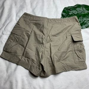 J. Crew Shorts - • J.Crew Four Button Cargo Shorts • Size Small